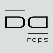 DDReps Logo